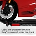 MotoTote LED Light Kit - MTLEU