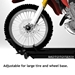 MotoTote MTX m3 Motorcycle Carrier-REBOXED - MTX3-2