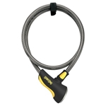 OnGuard Akita Integrated Lock Heavy Duty Cable