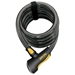 OnGuard Doberman Key Coil Cable Lock - OG8027