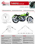 AceBikes TyreFix Instructions
