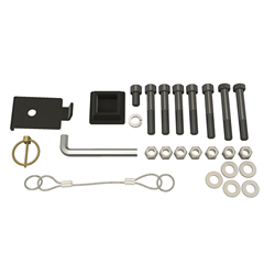 Hardware Kit for MTX Mototote Carriers MotoTote nuts bolts screws washers lanyard hardware