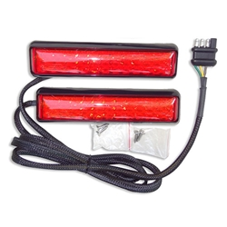 MotoTote LED Light Kit Light Kit for Moto-Tote Motorcycle carriers,tail lights,trailer lights,MTXS,MTX sport,MTX m3 Motorcycle Carrier,MTX3,mototote,scooter carrier,dirt bike carrier,dirt bike hauler,hitch mounted motorcycle carrier,hitch carrier,motorcycle carrier,motorcycle h